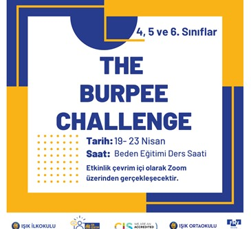 The Burpee Challenge