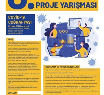 FMV Ayazağa Işık Ortaokulu İstanbul İli Ortaokullar Arası Sosyal Bilimler Proje Yarışması