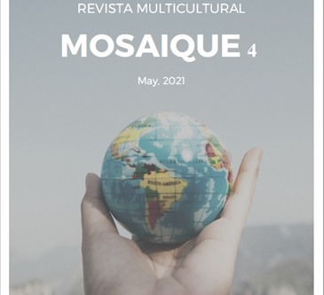 """""""Mosaique"""" Dergisinin 4. Sayısı Çıktı!"""