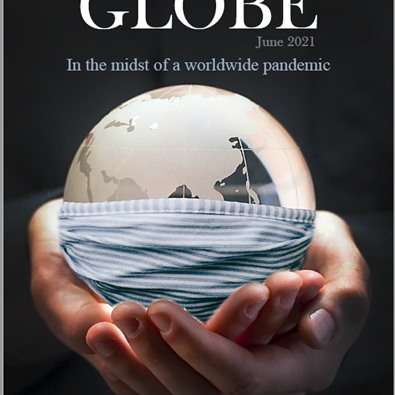 Globe Issue 5