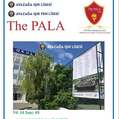 The Pala Yıl:14 Sayı 69