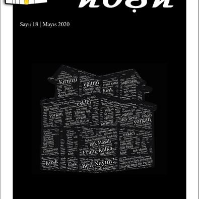 Köşk Dergisi 18. Sayı